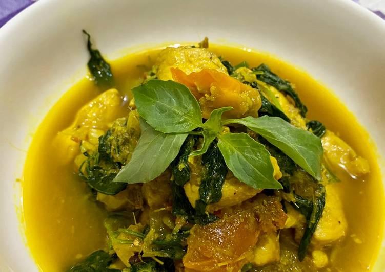 Resep Manadonese Spicy Chicken | Ayam Woku Manado