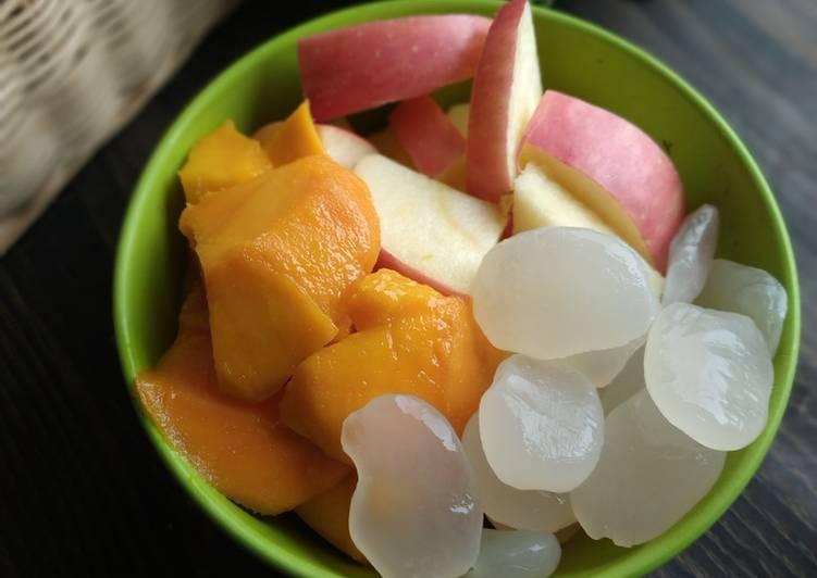 Resep Sarapan sehat 28