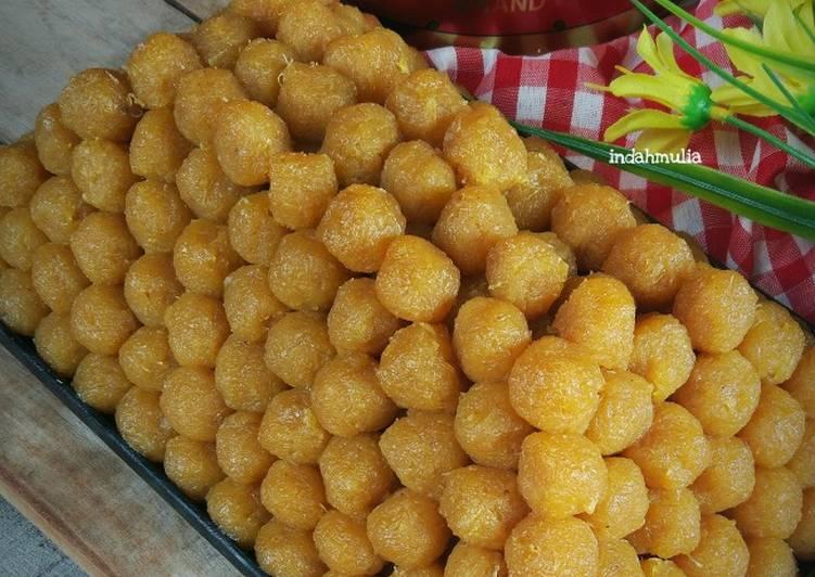 Resep Selai nanas untuk isian nastar