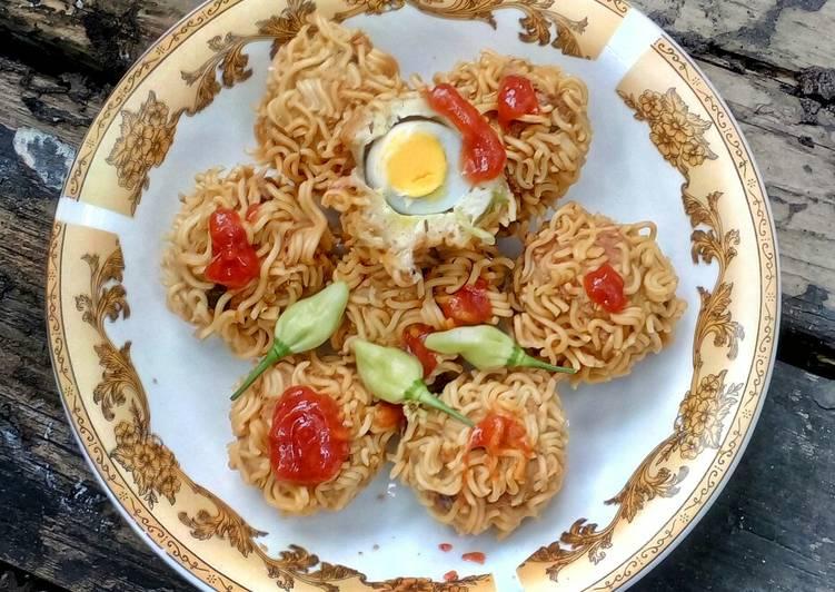 Resep Tahu Rambutan
