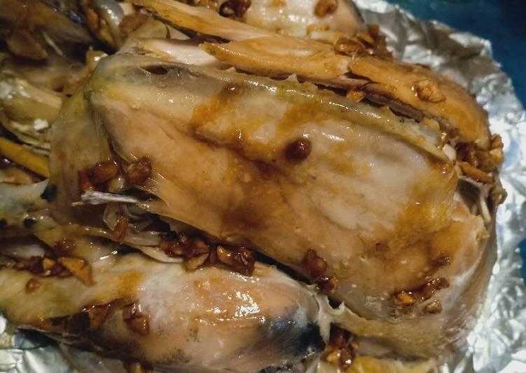 Resep Ayam Garam Jelita
