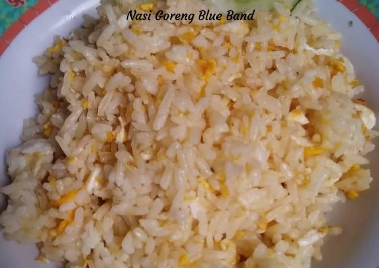 Resep Nasi Goreng Blueband