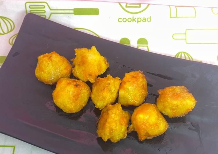 Resep Wortel kentang goreng