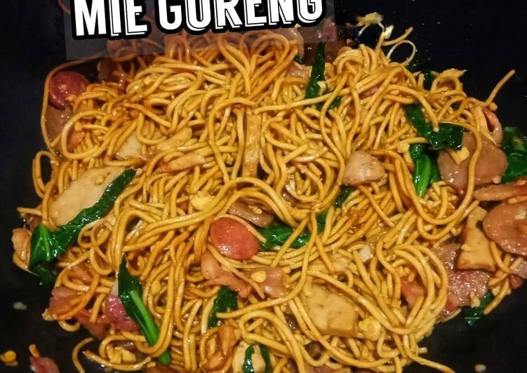 Resep Mie Goreng (2)