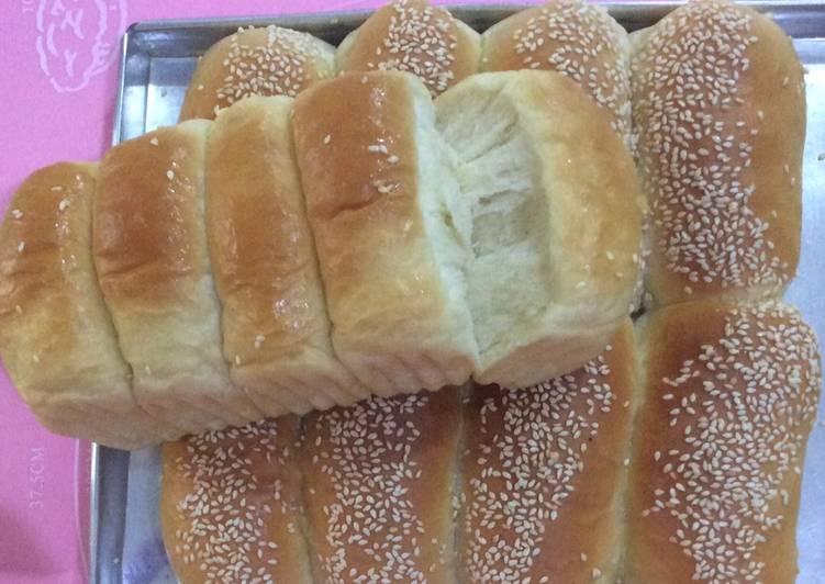 Resep Roti Tawar SKM