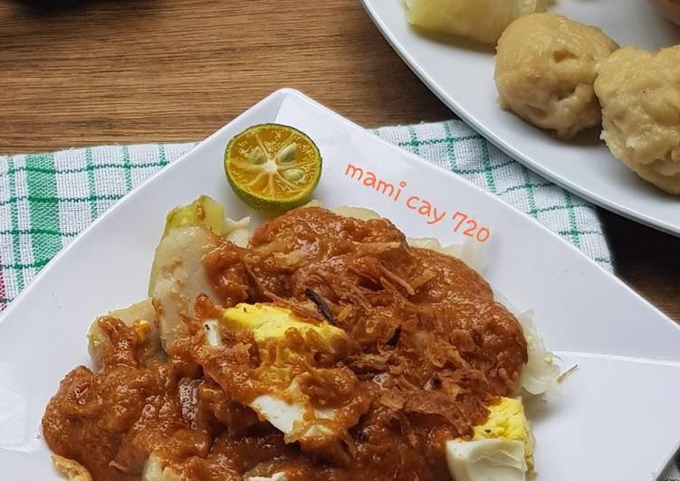 Resep Siomay Ikan