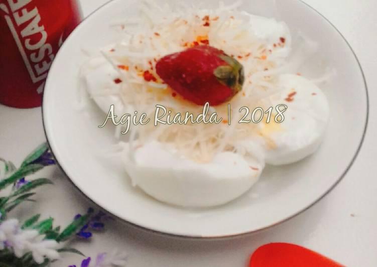Resep Gunawan Sura (sarapan DEBM)