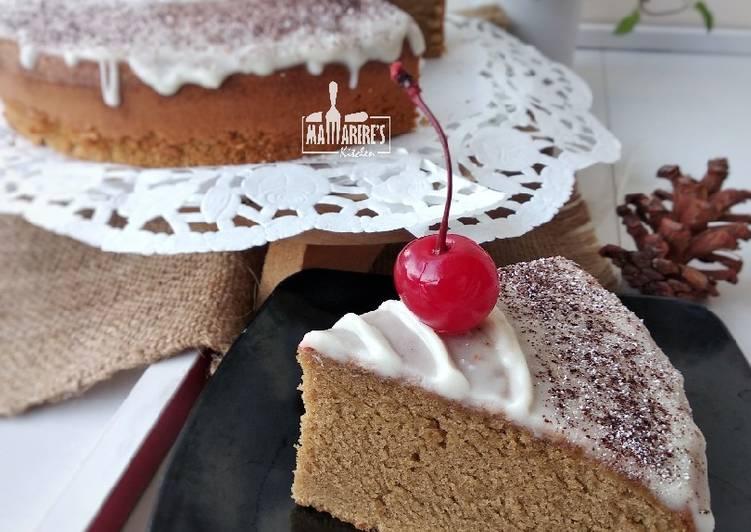 Resep Coffee Cake