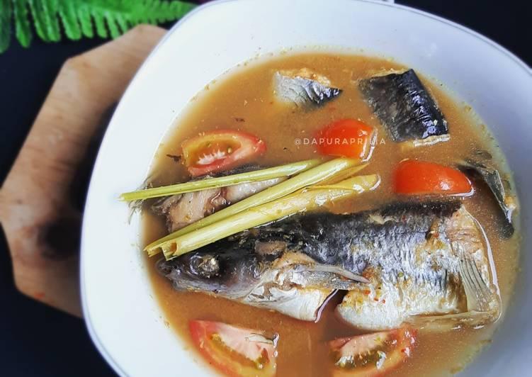 Resep Ikan Patin Asam Padeh
