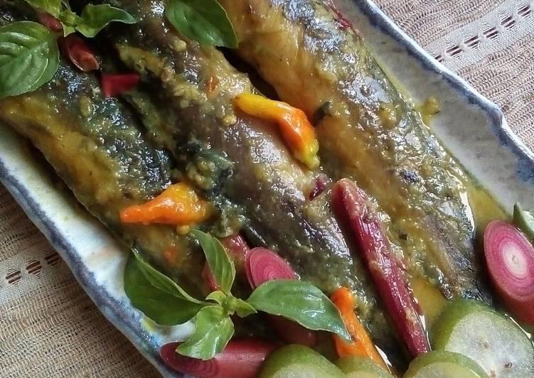 Resep Arsik Ikan Lele