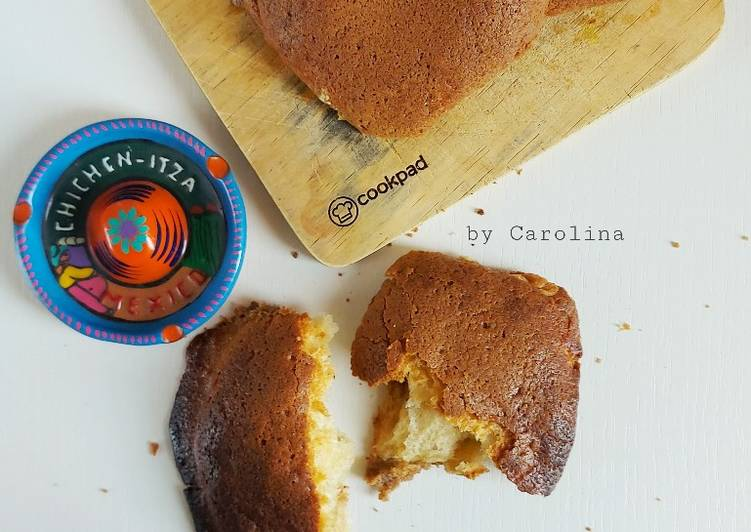 Resep Coffee Bun || Mexican Bun || Roti Boy || Papparoti
