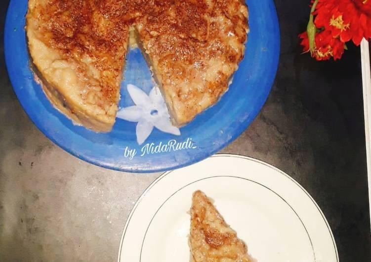 Resep Kue Kararaban khas Banjar