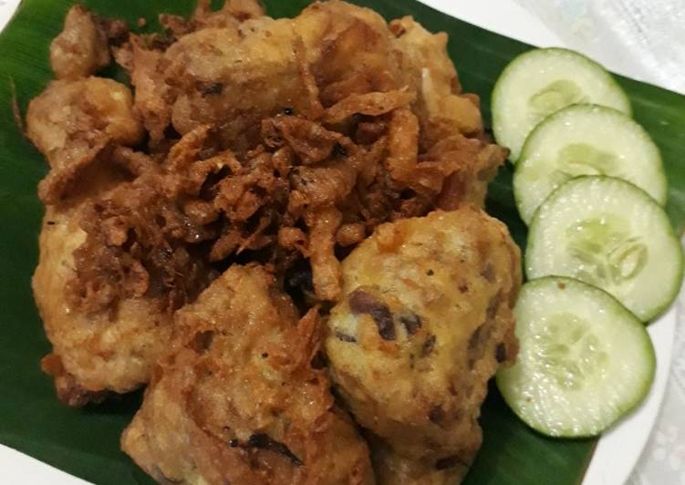 Resep Ayam Goreng Nenek
