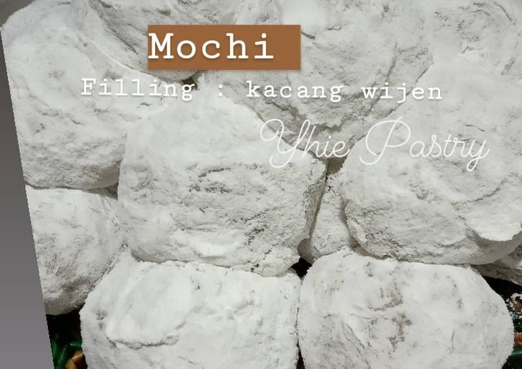 Resep Mochi