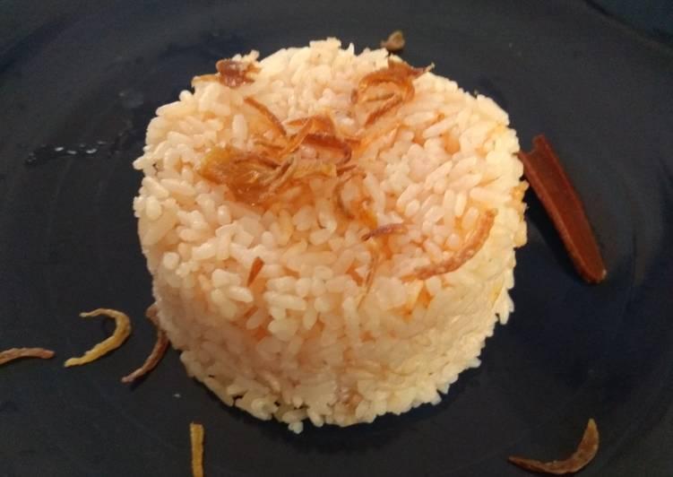 Resep Tomato Rice