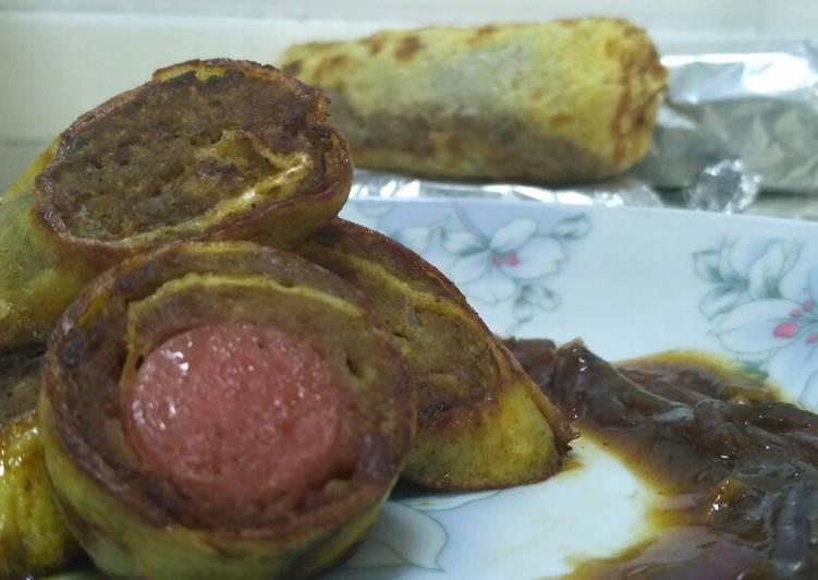 Resep Beef Rolade