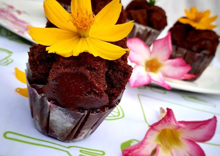 Resep Roti Kukus Coklat Anti Gagal