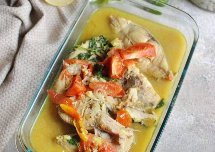 Resep Ikan Palumara #pr_marassamanenge