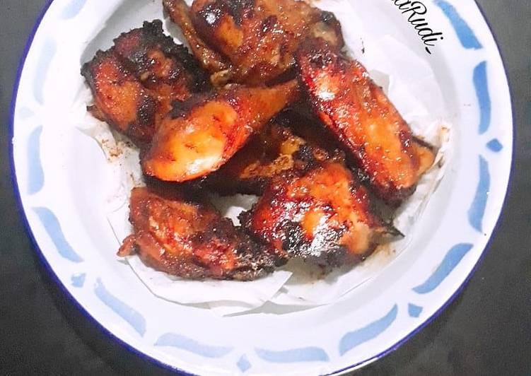 Resep Ayam Goreng Pedas Manis
