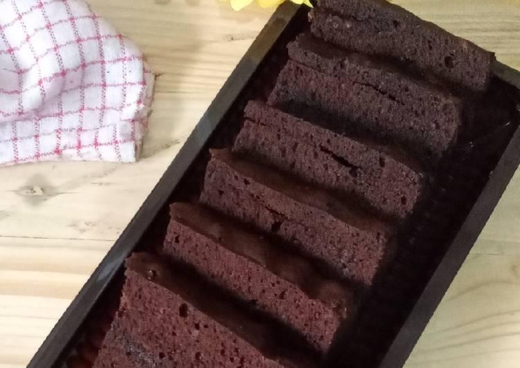 Resep Brownies ny.liem