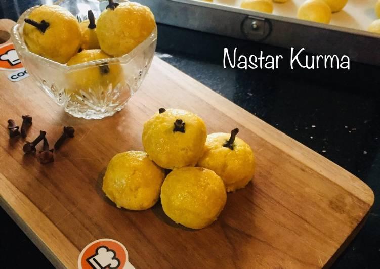 Resep Nastar Kurma