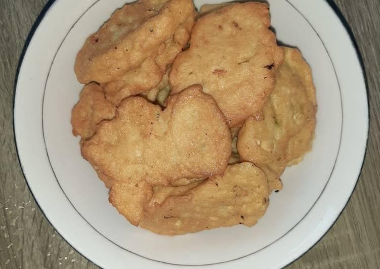 Resep Sajiku Tofu Flour