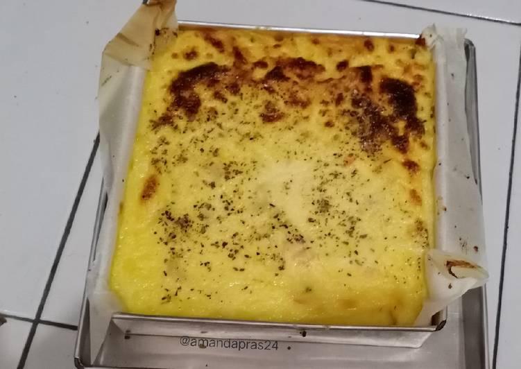 Resep Macaroni Schotel Xtra Cheese & Creamy