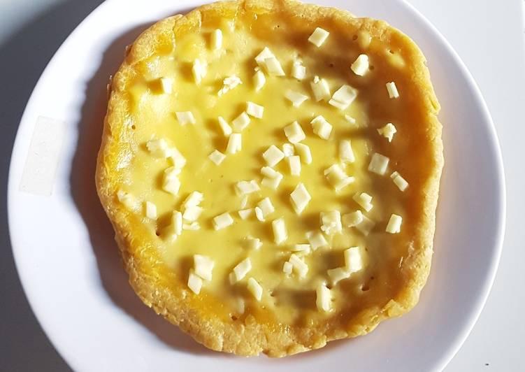Resep Pie Susu Wajan