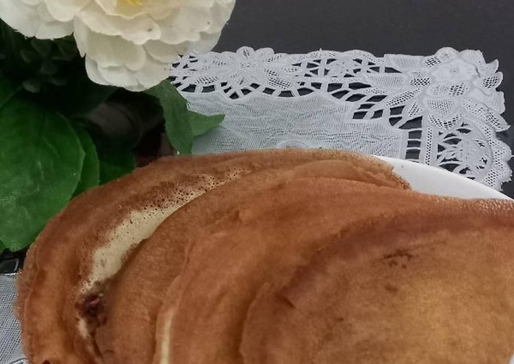 Resep Kue Lekker Pisang