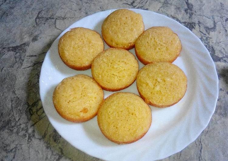 Resep Kue Pukis Keju 2 Telur(Cetakan Kue Lumpur_Tnp Mixer_Tnp Blender)