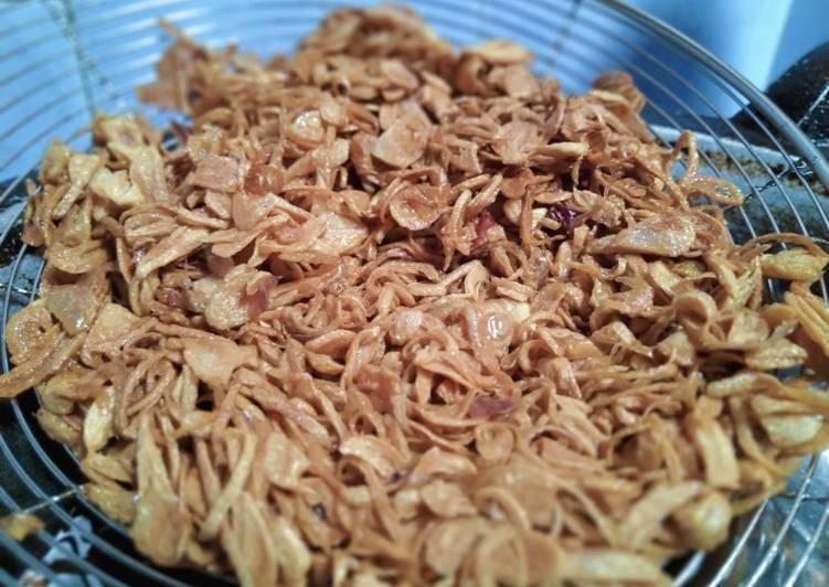 Resep Bawang Goreng Renyah (61)