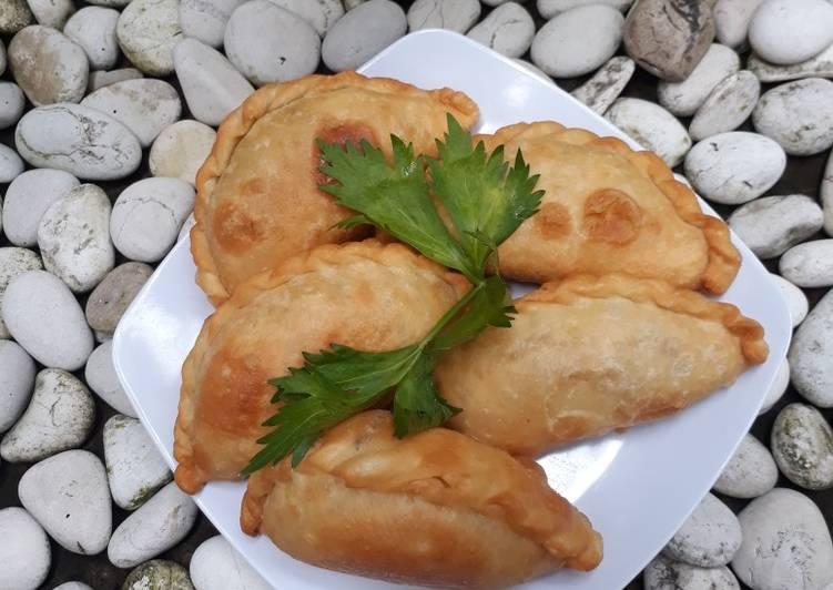 Resep Pastel isian Bihun