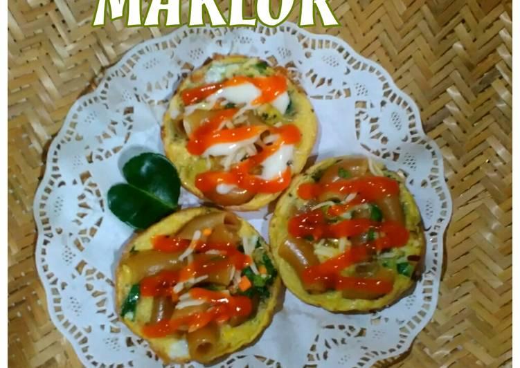 Resep Maklor