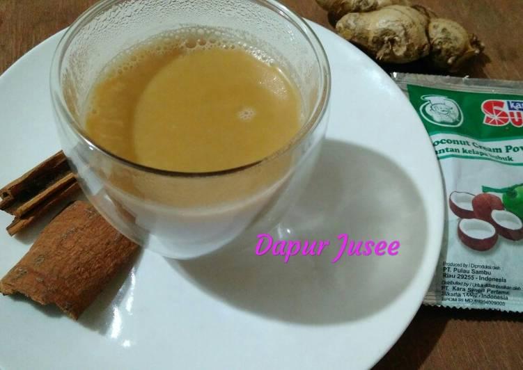 Resep Favorite Bajigur Pr Recookmintradisional Mudah Banget