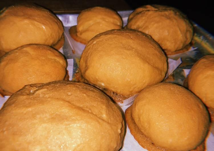 Resep Roti Boy / RotiO Anti Gagal!! + Tips dan Trik anti gagal