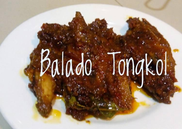 Resep Balado Tongkol #bikinramadhanberkesan