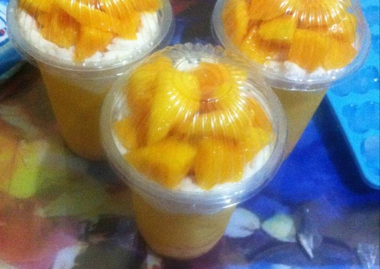 Resep Mango