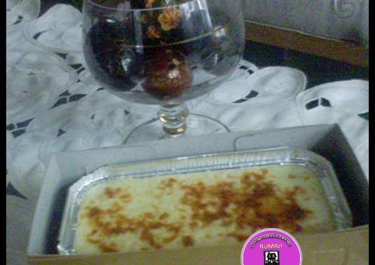 Resep Lasagna bolognese