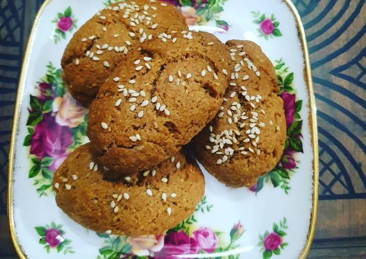 Resep Roti Gambang (roti ganjel rel)