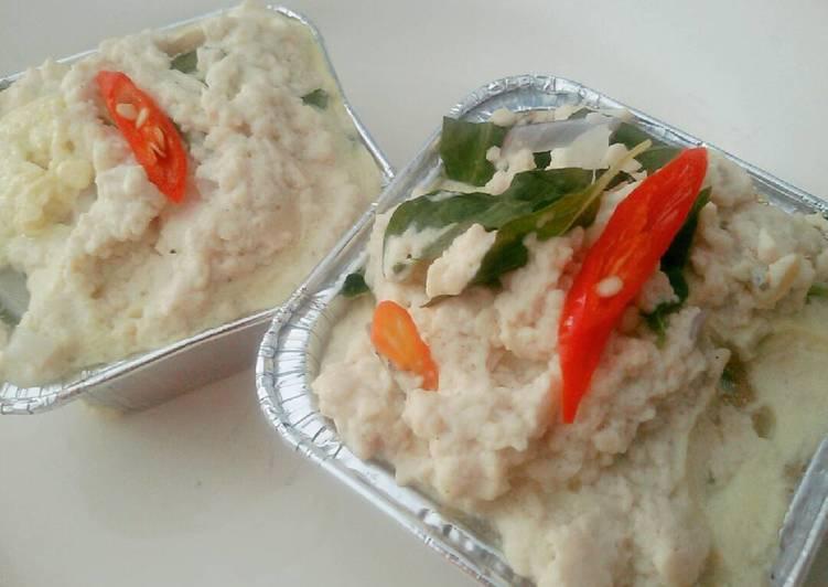Resep Stim Tahu simpel