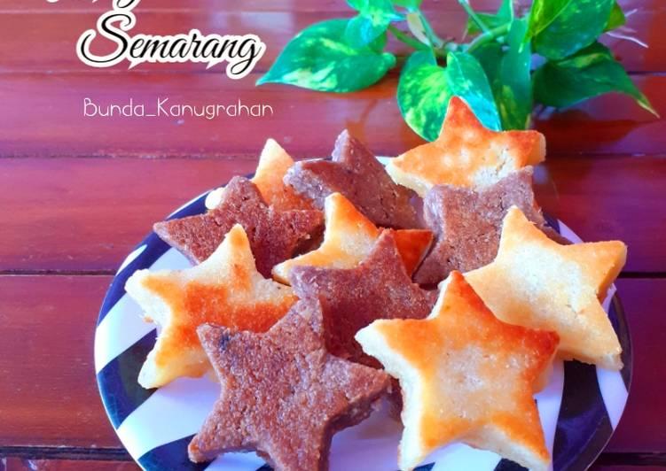 Resep Wingko Babat Semarang