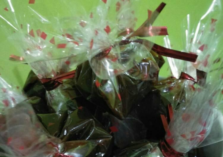 Resep MaduMongso karamel part-2