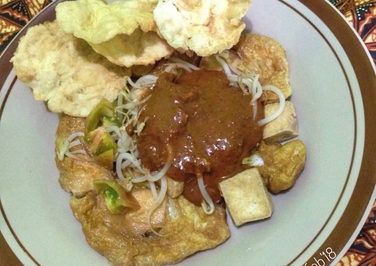 Resep Egg Tofu / Tahu Telur