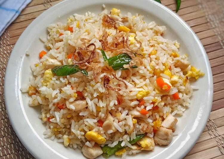 Resep Nasi Goreng Cina