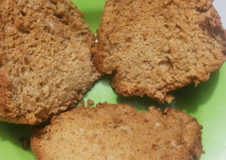 Resep Javanese cake