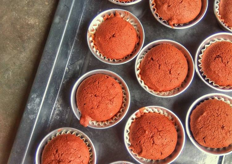 Resep The best chocolate cupcakes