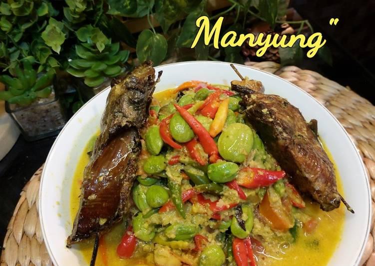 Resep Mangut Ikan Manyung