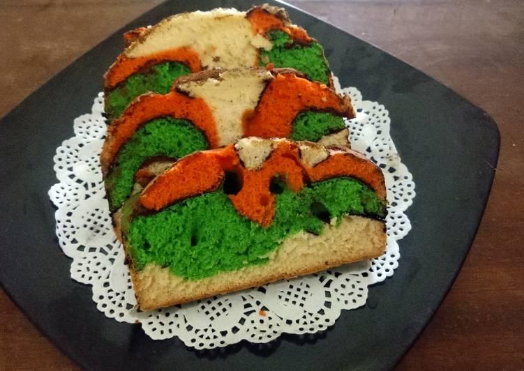 Resep Topo Cake Ekonomis
