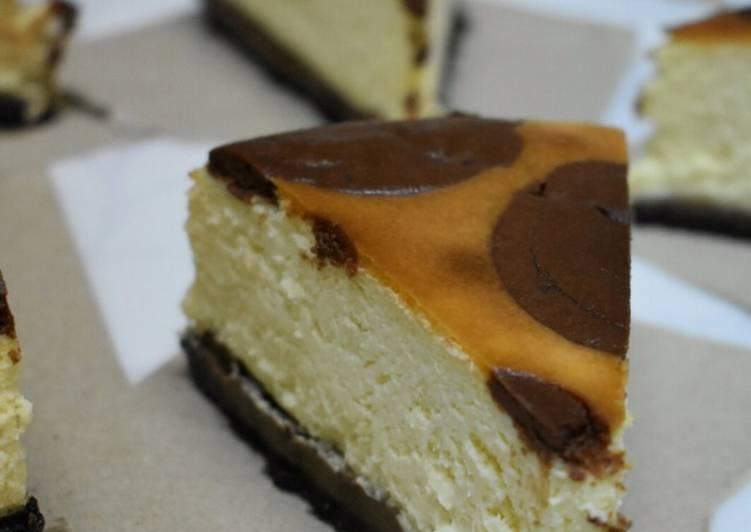 Resep Cheesecake Mooo... (sapi)