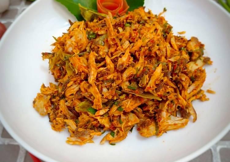 Resep Pampis Ikan Tongkol